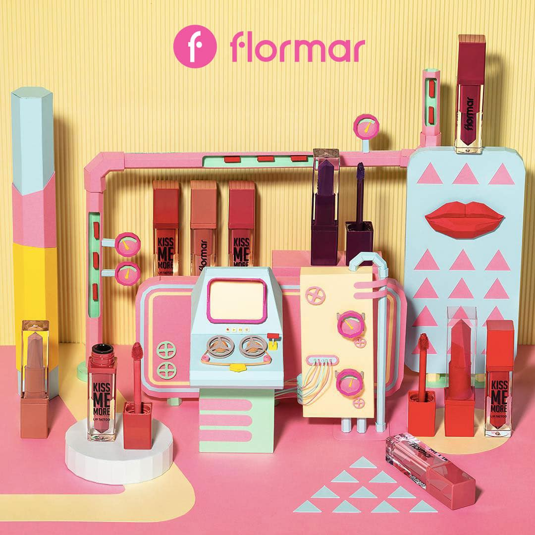 Flormar-Maquillaje-2
